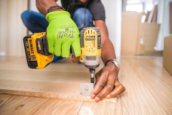5 Most Popular Home Improvement Projects.